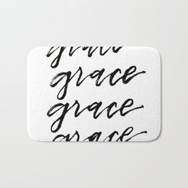 GRACE Bath Mat