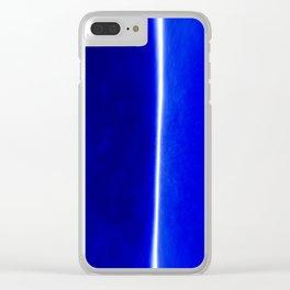 Photon Streak Clear iPhone Case