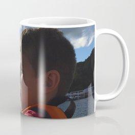 Captain Boo Coffee Mug