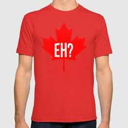 Canadian, eh? T-shirt