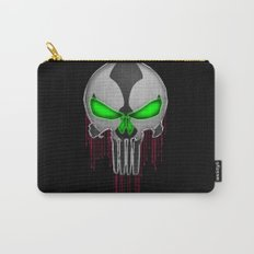 Punisher Spawn Mash-Up Carry-All Pouch