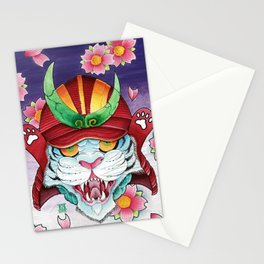 Tora! Stationery Cards