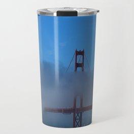 Golden Gate Brigde Travel Mug