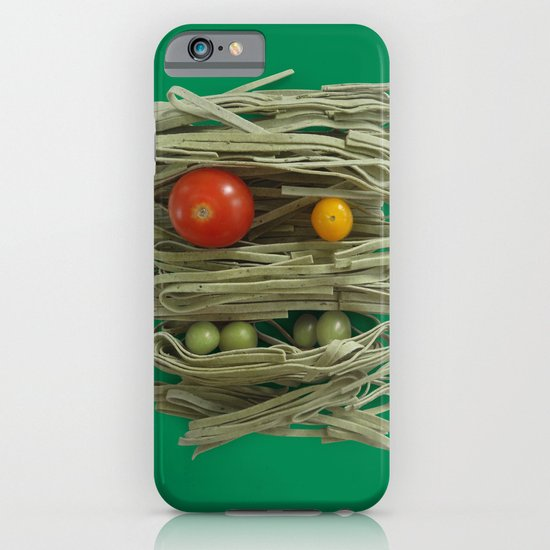 A Thing of the Pasta 2  iPhone & iPod Case
