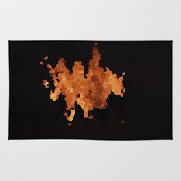 Autumn Fire Rug