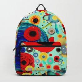 Zur Höllen mit den anderen Backpack