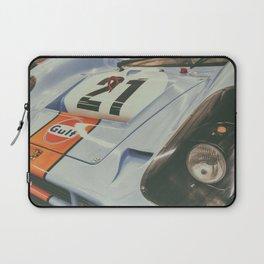 Porsche 917 II Laptop Sleeve