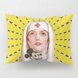 Saved Pillow Sham