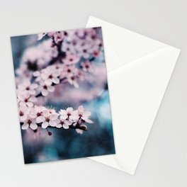 springtime #1 Stationery Cards