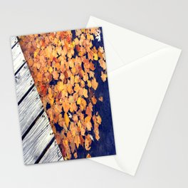 Float II Stationery Cards