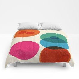 Division II Comforters