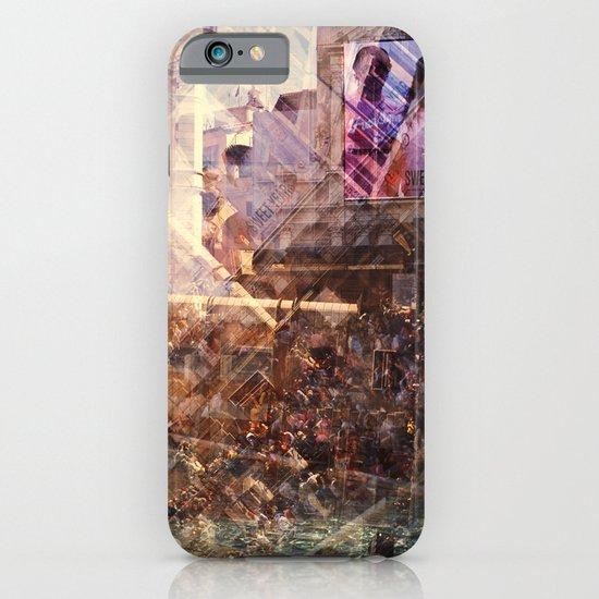 Sweet Years 2 iPhone & iPod Case