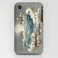 Ocean Meets Sky iPhone (3g, 3gs) Slim Case