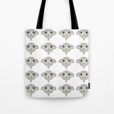 Classic Sheep Tote Bag