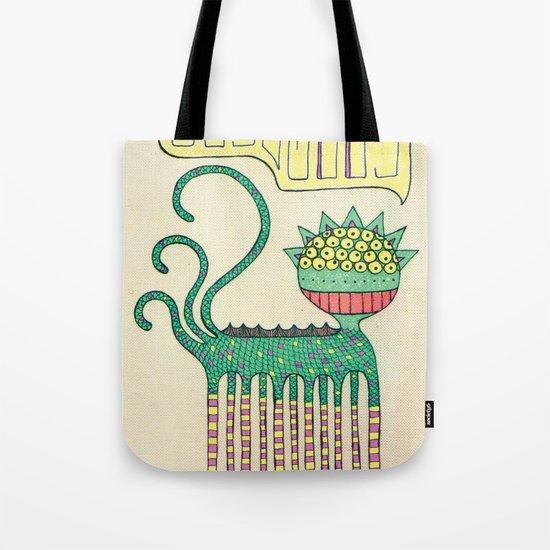 galáctico Tote Bag