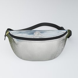 Versailles 12 Fanny Pack