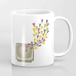 Transmission Coffee Mug