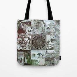 GRM0T Tote Bag
