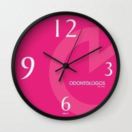ODH Wall Clock
