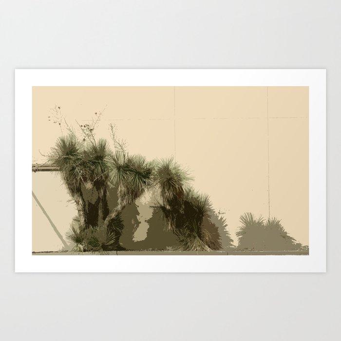 """Not Your Average Wallflowers"" Art Print"