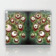 Eyes!! Laptop & iPad Skin