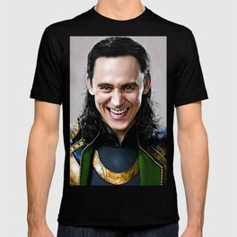 Loki -There Are No Men Like Me XVI T-shirt