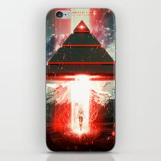 Ultrametric Space iPhone & iPod Skin