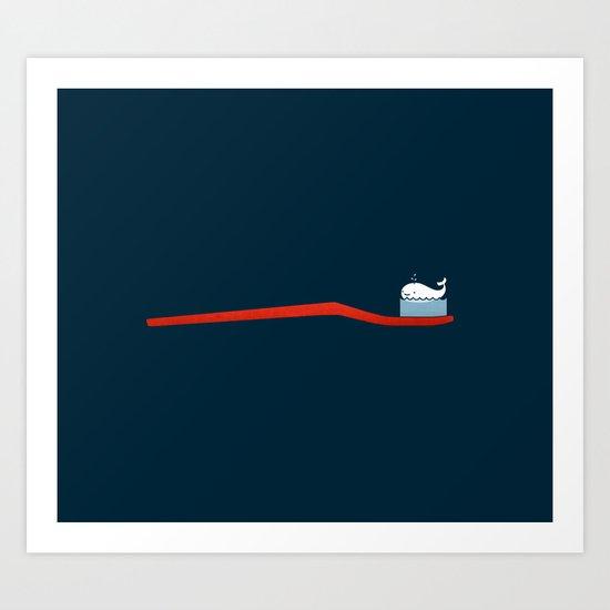 Whale Paste by dbldragon