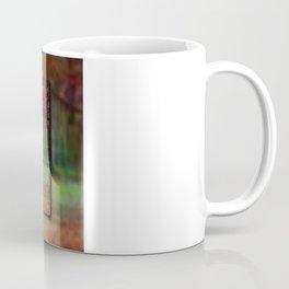 Horses Grazing Coffee Mug
