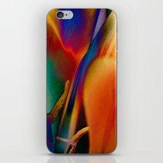 New Bodies iPhone & iPod Skin