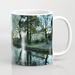 Moorings Reflections Coffee Mug