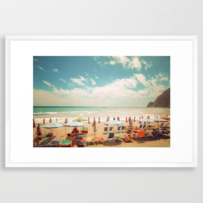 This Everything Framed Art Print