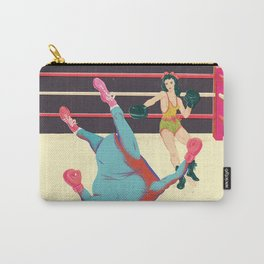 Punch Drunk Love II Carry-All Pouch
