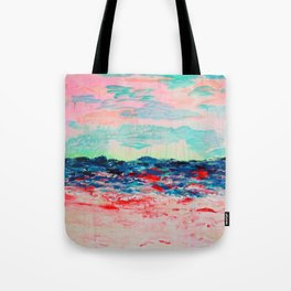 My Little Pony Fever Dream Tote Bag