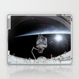 NASA International Space Station Laptop & iPad Skin
