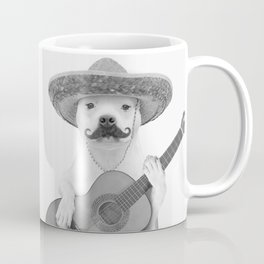 TITO PANCHITO Coffee Mug