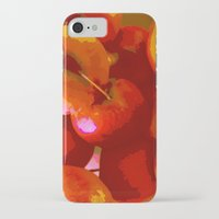 apple iPhone & iPod Cases featuring Apple by Mr and Mrs Quirynen