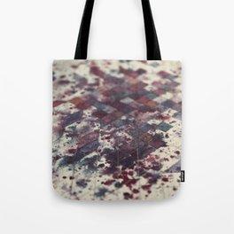Take Shape II Tote Bag