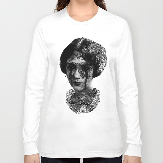 Sylvia Long Sleeve T-shirt