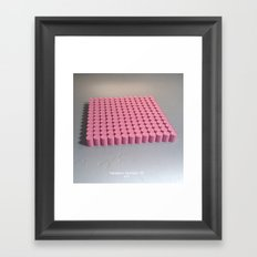 Variation Number 49 (photo) Framed Art Print