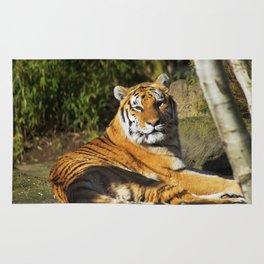 Tiger Tiger Rug