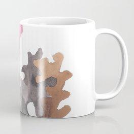Matisse Inspired | Becoming Series || Re-Organisation Coffee Mug