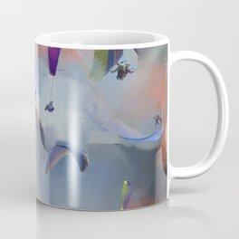 Dream Gliding Flash Coffee Mug