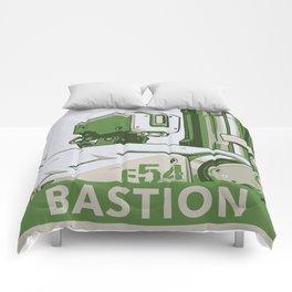 Bastion HOPE Propaganda Comforters