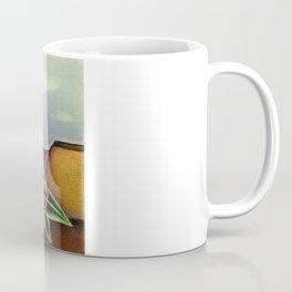 """Untitled 1993"" Coffee Mug"