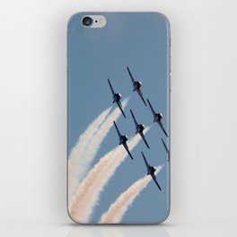 Perfect iPhone Skin