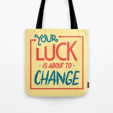 Fortune Cookie Wisdom, pt. 2 Tote Bag