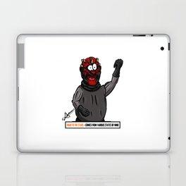 Darth Sloth Laptop & iPad Skin