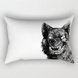 G'mork Rectangular Pillow