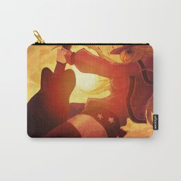 Vagenda Commission #16 (Monori Rogue) Carry-All Pouch